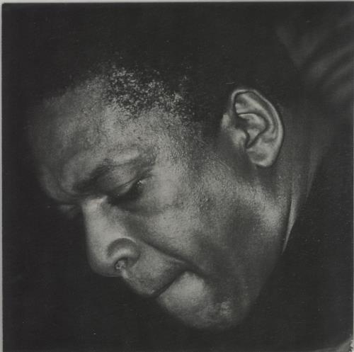 John Coltrane Golden Album + Flexi vinyl LP album (LP record) Japanese JCOLPGO658853