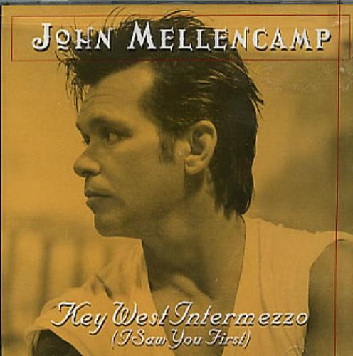 Mellencamp Singles Cougar John