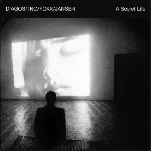 John Foxx A Secret Life CD album (CDLP) UK JFXCDAS464857