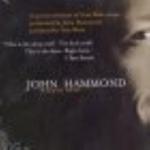 John Hammond Wicked Grin CD album (CDLP) UK JHMCDWI180976