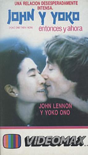 John Lennon Entonces Y Ahora