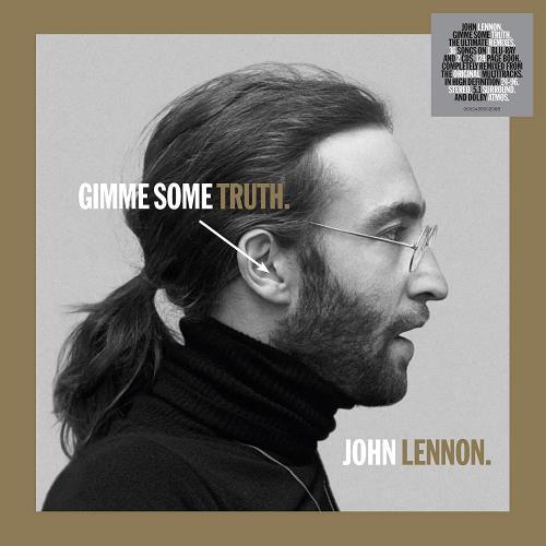 John Lennon Gimme Some Truth - CD Box - Sealed CD Album Box Set UK LENDXGI753963