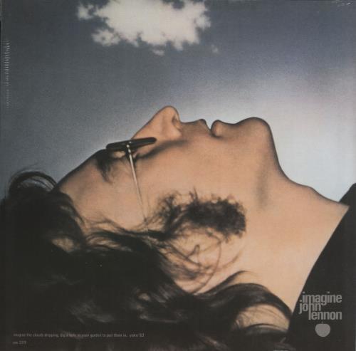 John Lennon Imagine: The Ultimate Collection - 180 gm 2-LP vinyl record set (Double Album) UK LEN2LIM705873