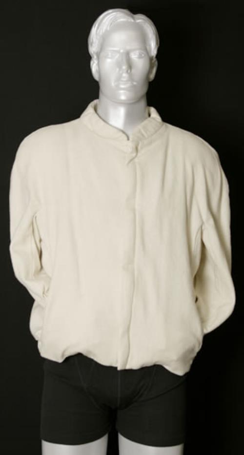 John Lennon Milk & Honey jacket US LENJAMI505400