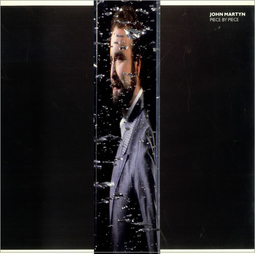 John Martyn Piece By Piece vinyl LP album (LP record) UK JMYLPPI141734