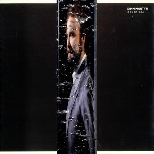 John Martyn Piece By Piece vinyl LP album (LP record) Australian JMYLPPI495409