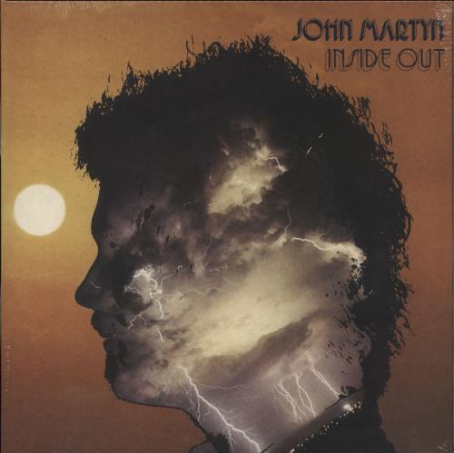 John Martyn Set Of Four 2017 Issue LPs 4-LP vinyl album set (4 records) UK JMY4LSE718939