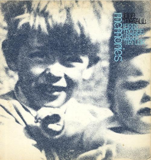 John Mayall Memories - EX vinyl LP album (LP record) UK JOMLPME555034