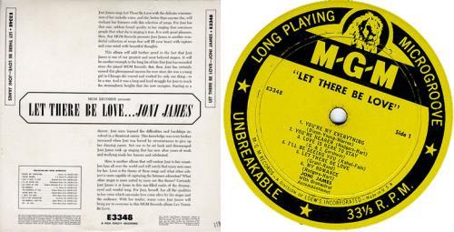 Sarah Vaughan After Hours With Sarah Vaughan US vinyl LP