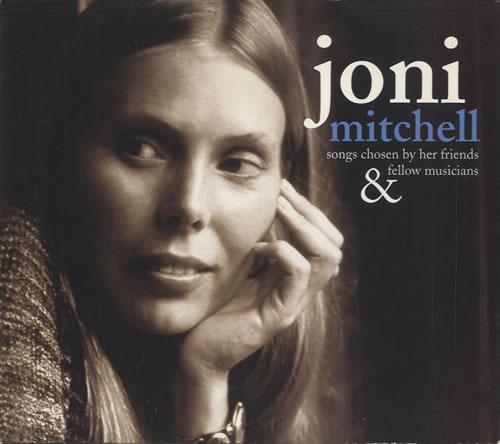 Joni Mitchell - Free Man In Paris (Live London 1983) - YouTube