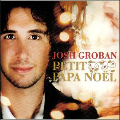 Josh Groban Christmas.Josh Groban Petit Papa Noel French Cd Single Cd5 5 456478