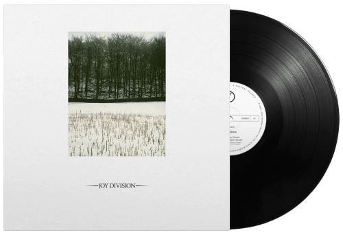 "Joy Division Atmosphere - Remastered 12"" vinyl single (12 inch record / Maxi-single) UK JOY12AT749010"