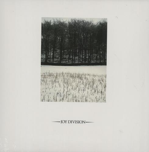"Joy Division Atmosphere - Remastered 12"" vinyl single (12 inch record / Maxi-single) UK JOY12AT753799"