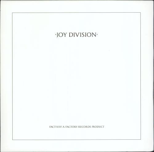 Joy Division Closer - 180gm vinyl LP album (LP record) UK JOYLPCL767498
