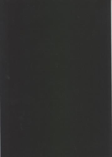 Joy Division Form (And Substance) - 1st book UK JOYBKFO775536