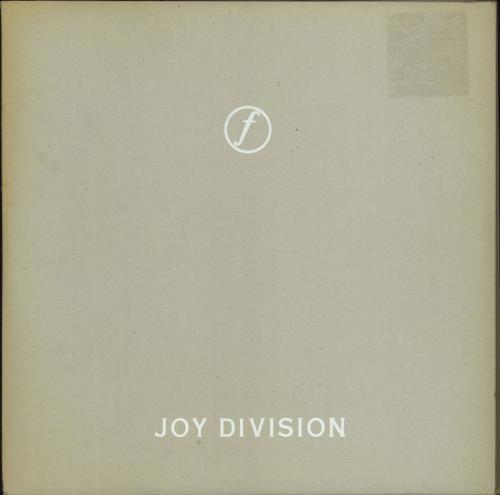 Joy Division Still - 1st - Round cornered - VG 2-LP vinyl record set (Double Album) UK JOY2LST639639