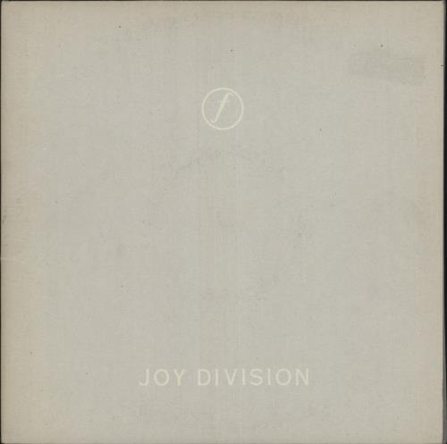 Joy Division Still 2-LP vinyl record set (Double Album) UK JOY2LST742305