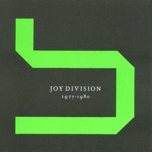 Joy Division Substance 1977-1980 CD album (CDLP) German JOYCDSU328984