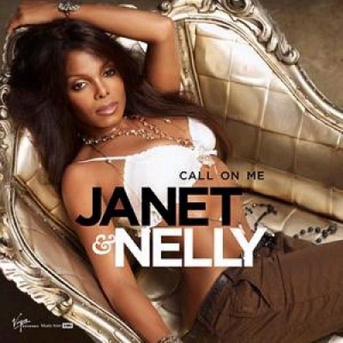 Janet Jackson Call On Me 2-CD single set (Double CD single) UK J-J2SCA372517
