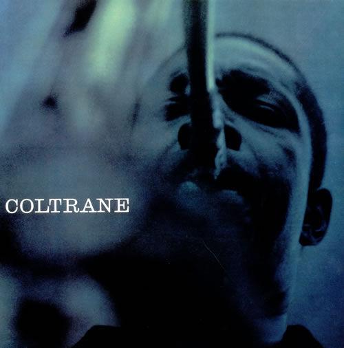John Coltrane Coltrane SHM CD Japanese JCOHMCO556144
