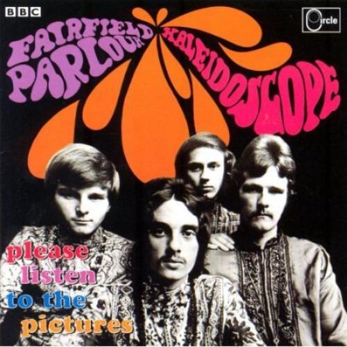 Kaleidoscope (UK) Please Listen To The Pictures - 180gm 2-LP vinyl record set (Double Album) UK KLD2LPL368196