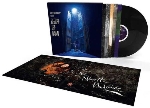 Kate Bush Before The Dawn - Sealed Vinyl Box Set UK BUSVXBE662181
