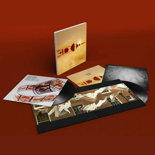 Kate Bush Remasterd In Vinyl III - Sealed Vinyl Box Set UK BUSVXRE709153