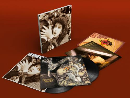 Kate Bush Remastered In Vinyl I + Mailer - Sealed Vinyl Box Set UK BUSVXRE708442