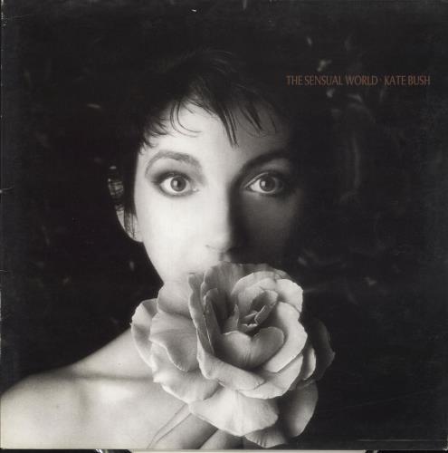Kate Bush The Sensual World - EX vinyl LP album (LP record) UK BUSLPTH579086