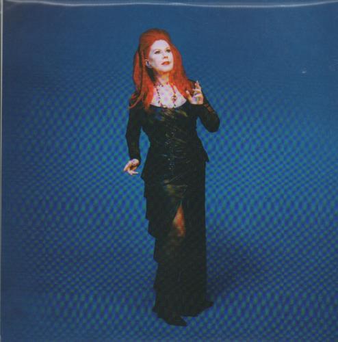 "Kate Pierson Venus 7"" vinyl single (7 inch record) US KPN07VE682897"