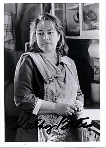 Kathy Bates Fried Green Tomatoes (Small) - Autographed photograph UK KB2PHFR260441