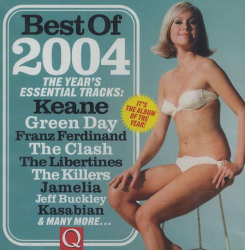 Keane (00s) Can't Stop Now CD album (CDLP) UK KANCDCA401786