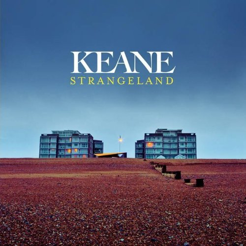 Keane (00s) Strangeland - Sealed vinyl LP album (LP record) US KANLPST575982
