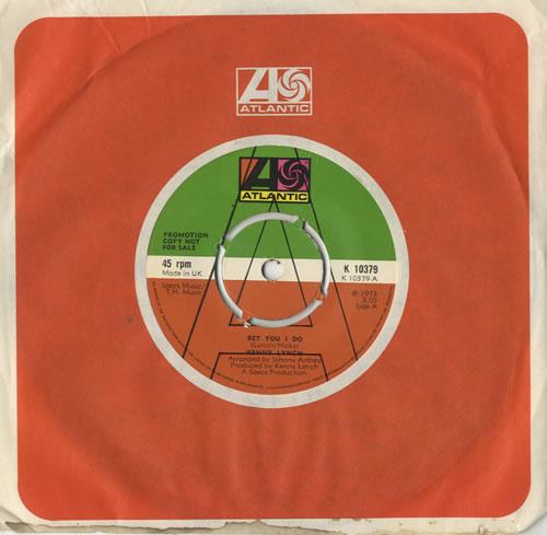 "Kenny Lynch Bet You I Do 7"" vinyl single (7 inch record) UK KEX07BE469388"