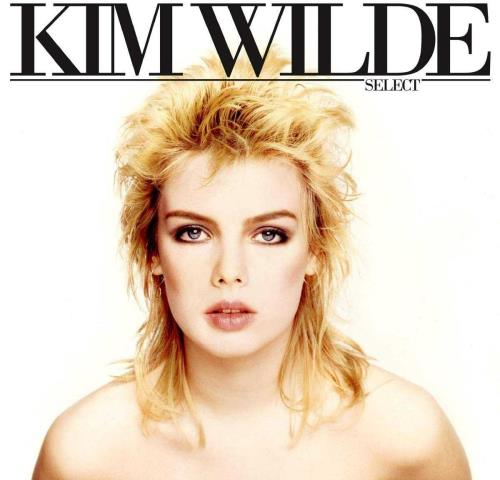 Kim Wilde Select - Sealed 3-disc CD/DVD Set UK WIL3DSE738561