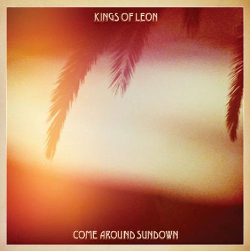 Kings Of Leon Come Around Sundown CD album (CDLP) Japanese KOLCDCO521840