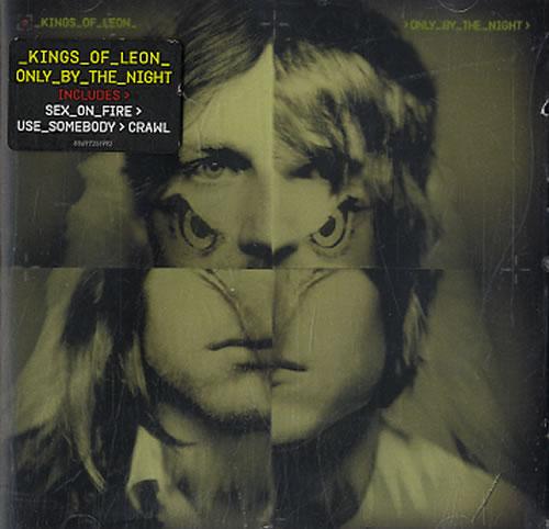 kings of leon notion
