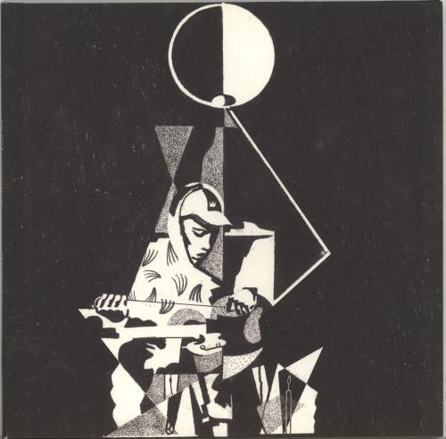 King Krule 6 Feet Beneath The Moon 2-LP vinyl record set (Double Album) UK QIQ2LFE691117