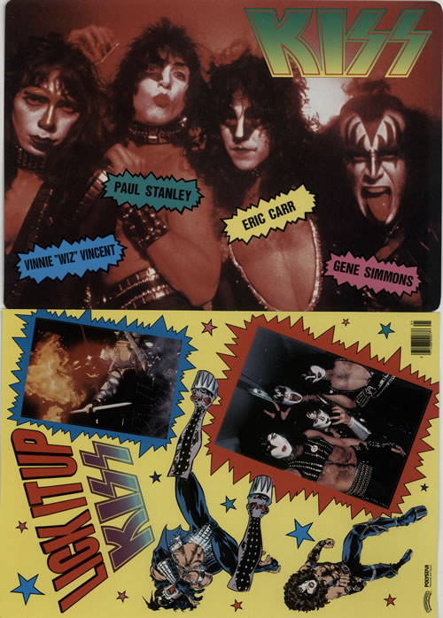 Accept. lyrics for lick it up by kiss can not