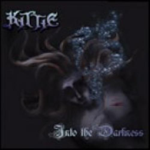 "Kittie Into The Darkness CD single (CD5 / 5"") UK KTIC5IN298708"