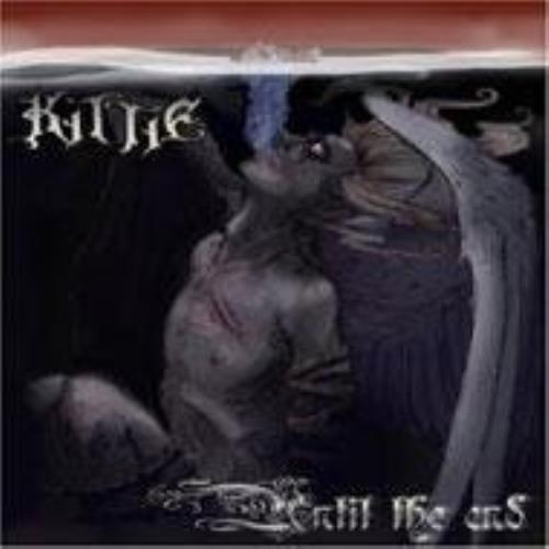 Kittie Until The End CD album (CDLP) Japanese KTICDUN292474