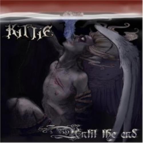 Kittie Until The End CD album (CDLP) UK KTICDUN293544