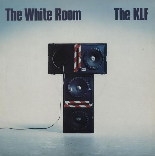 Klf The White Room Album