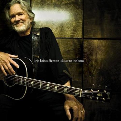 Kris Kristofferson Closer To The Bone CD album (CDLP) UK KRSCDCL483713