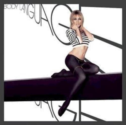 Kylie Minogue Body Language CD album (CDLP) UK KYLCDBO261079