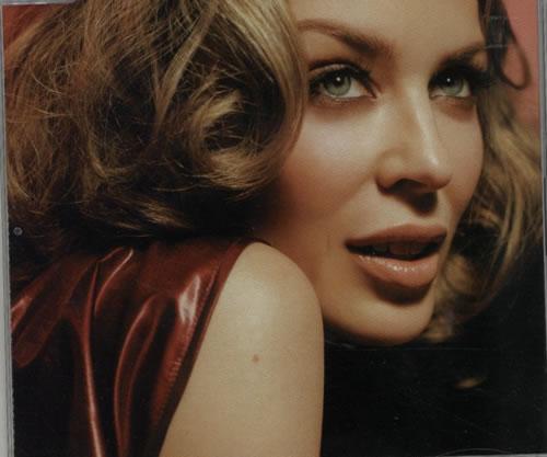 Kylie Minogue Chocolate 2-CD single set (Double CD single) UK KYL2SCH290920