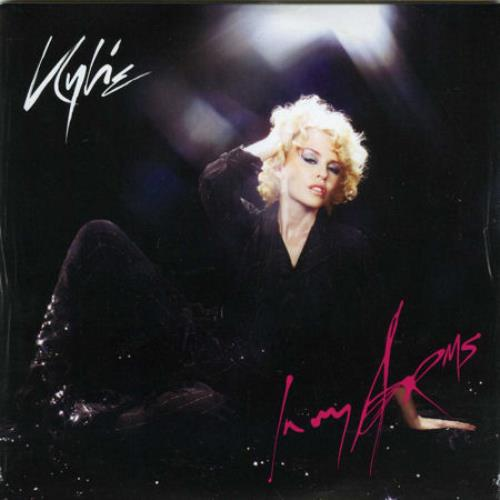 """Kylie Minogue In My Arms CD single (CD5 / 5"""") French KYLC5IN428648"""