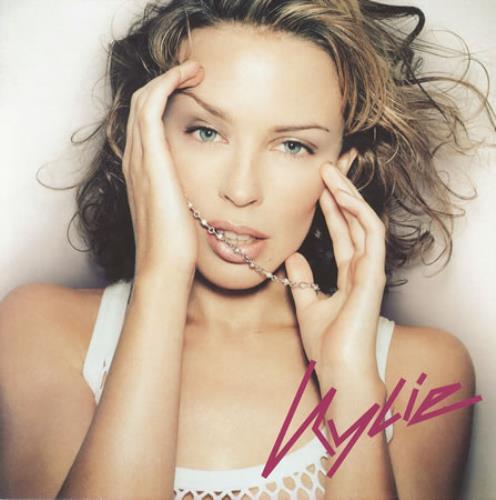 Kylie Minogue In Your Eyes handbill French KYLHBIN211487
