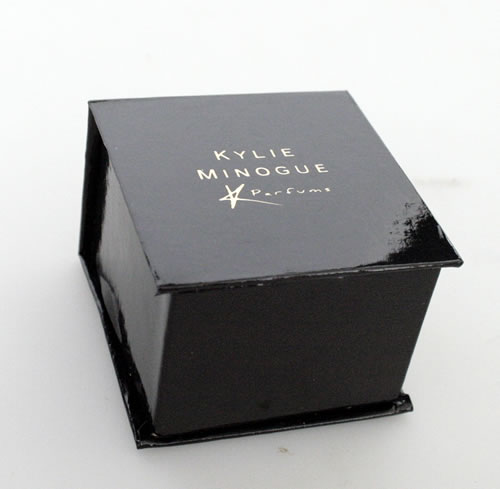 Kylie Minogue K Parfums memorabilia UK KYLMMKP571270