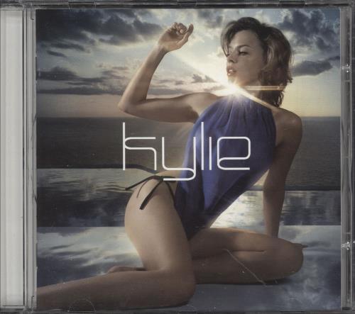 Kylie Minogue Light Years CD album (CDLP) UK KYLCDLI164329